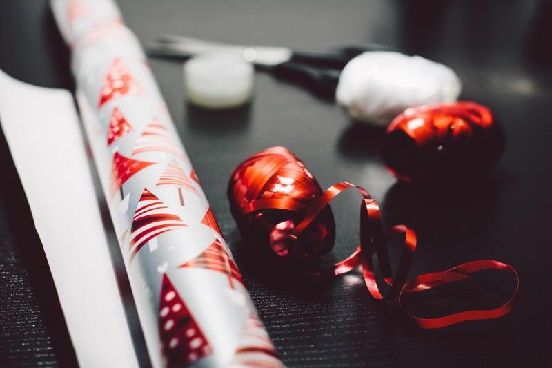 lista prezentów na święta