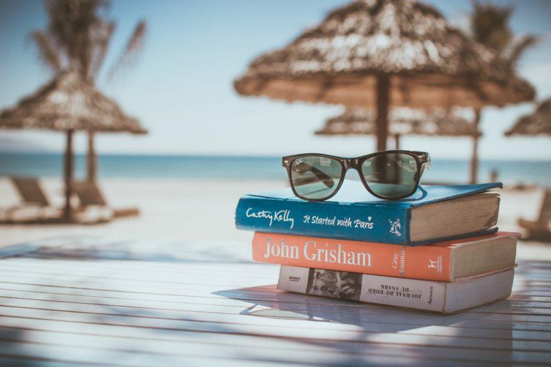 książki do przeczytania