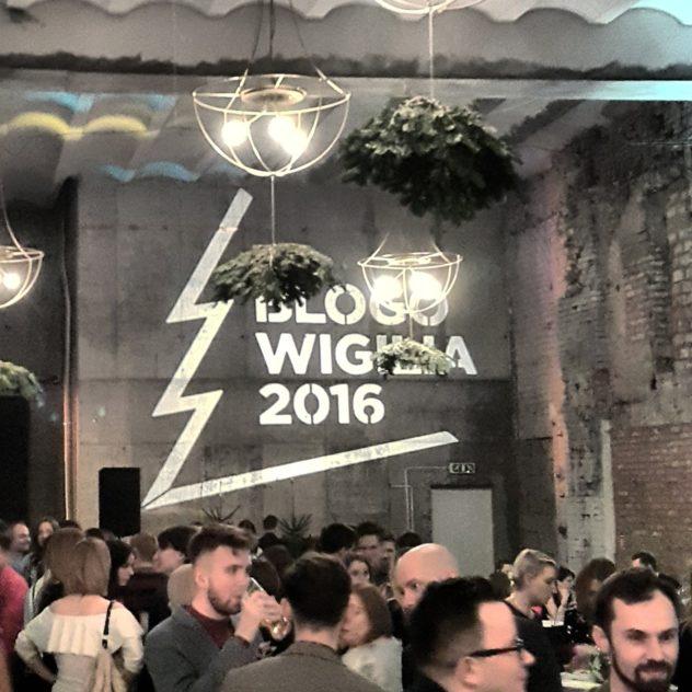blogowigilia2016 relacja