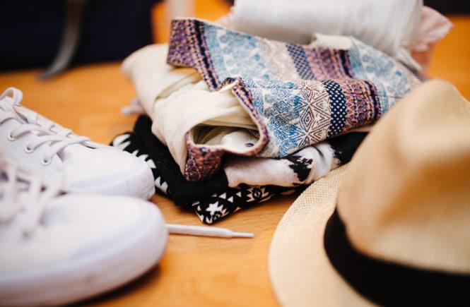 piękne ubrania