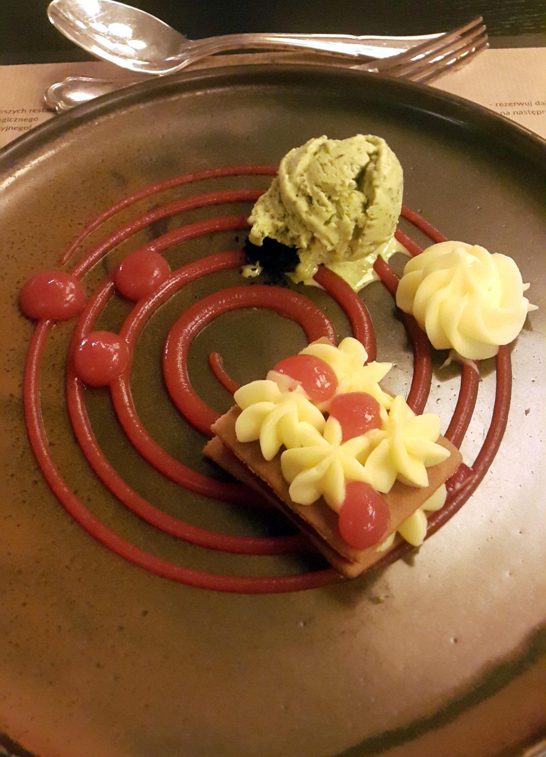 czy warto zjeść w la brasserie moderne