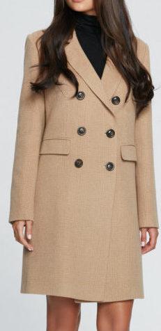 płaszcze damskie na wiosnę