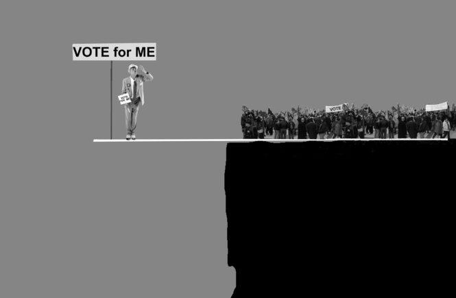 na kogo głosować wybory 2019